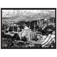 M3 Decorium Sultanahmet Poster