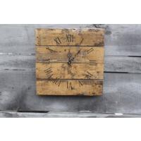 Oldwooddesign Roma Rakamlı Saat