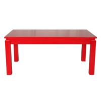 3A Mobilya Moderno Red Table v1