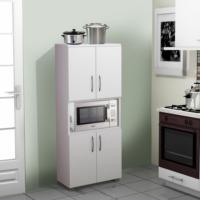 Kzy Mutfak Dolabı Mikrodalga Dolabı