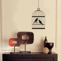 Özgül Grup Özgül Grup Duvar Sticker Kuş 21x47
