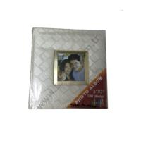 5x7 (13X18) 100'lik Memory Deri Fotoğraf Albümü