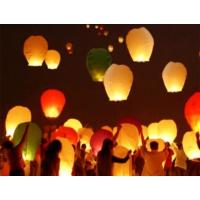Toptancı Kapında Dilek Balonu ( 50 Adet )