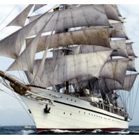 Fotocron Beyaz Gemi Tablo