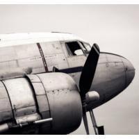 Fotocron Uçak Tablo