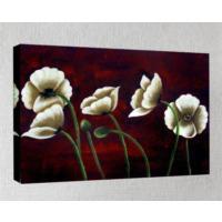 Kanvas Tablo - Çiçek Resimleri - C136