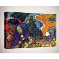 Kanvas Tablo - Van Gogh Tablolar - Vg12