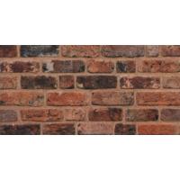 Vardek Kızıl Sahra Tuğla Strafor Duvar Panelleri