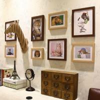 Bliss Zürafa Kafası Duvar Süsü - Cordoba