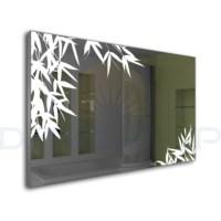 Led Işık Aydınlatmalı Ayna Model : LE3-004