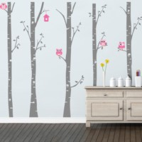 Decor Desing Duvar Sticker DCK322