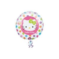 Parti Şöleni Hello Kitty Folyo balon 1 Adet
