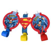 Tahtakale Toptancısı Kaynana Dili Superman Temalı (6 Adet)