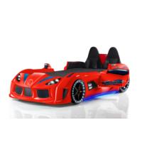 Setay Audi V7 Süperlüx Model Koltuklu Full Ledli Kırmızı