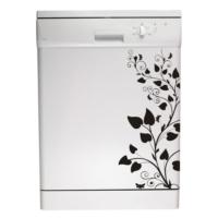 Decor Desing Beyaz Eşya Sticker Bu06