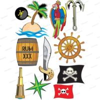 Decor Desing Duvar Sticker Dck181