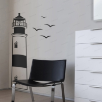 Decor Desing Duvar Sticker Dck193