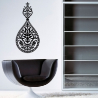 Decor Desing De&Core Xxl Sticker Vs02