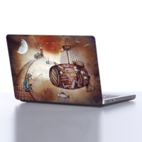 Decor Desing Laptop Sticker Dlp043
