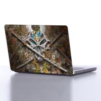 Decor Desing Laptop Sticker Dlp080
