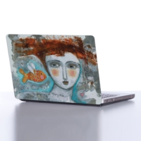 Decor Desing Laptop Sticker Dlp086