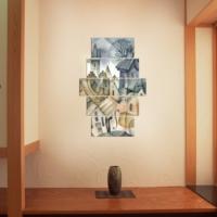 Decor Desing 5 Parçalı Dekoratif Tablo D5Tp107