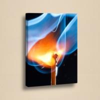 Decor Desing 50 X 70 Cm Kanvas Tablo Zey014