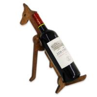 Purupa Ceviz Tekli Tilki Şarap Standı