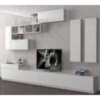 Dmodül Tv Ünitesi Domıno M040 320 Cm