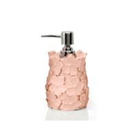 FLORALIS Sıvı Sabunluk Pembe Sıvı Sabunluk
