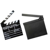 Original Boutique Clapperboard - Sinema Klaketi