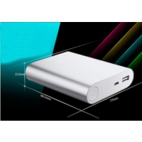 Original Boutique Powerbank 10400 Mah