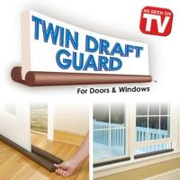 Original Boutique Twin Draft Guard Çift Taraflı Kapı Altı Rüzgarlığı