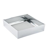 Elitparti Çerçeve Kutusu 20X20X5 - Gümüş