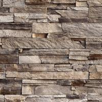 Dekor Vision 207-A Taş Desenli Duvar Kağıdı