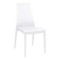 Siesta Contract Miranda Sandalye - Beyaz