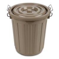Çöp Kovası No: 4 D