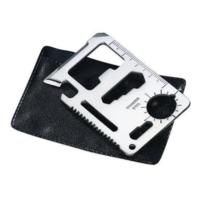 Cix Çelik Acil Durum Kartı Survival Kit