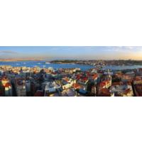 Rengo - İstanbul Kanvas Tablo (0011)