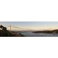 Rengo - İstanbul Kanvas Tablo (0016)