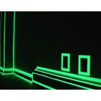 Karanlıkta Işık Veren Fosforlu Şerit Bant 400 cm.