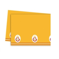 Elitparti Galatasaray Lisanslı Masa Örtüsü (120 X 180 Cm)