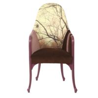 SitDown 1980 Gürgen - Tasarım Sandalye