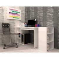 Modüler Dekor Pik Bilgisayar Masası