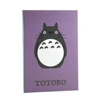 Totoro Kapaklı Not Defteri