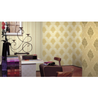 Crown 4412-02 Damask Desenli Duvar Kağıdı