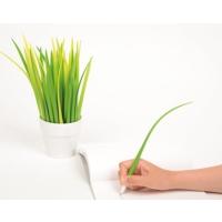 Pratik Pooleaf Yaprak Tasarımlı Tükenmez Kalem