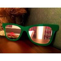Derins Tasarım - Gözlük Ayna - Yeşil Küçük Boy