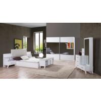 Vivense Moda Yatak Odası Takımı Beyaz