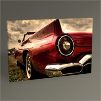 Tablo 360 Old-Fashioned Cars Tablo 45X30